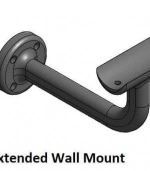 Extended Wall Mount