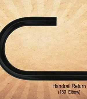 Handrail-Return