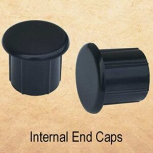 internal end cap