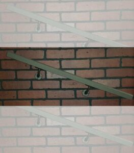 Aluminum-Wall-Handrail-with-mounts-installed